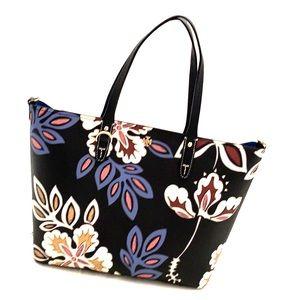 Tory Burch Kerrington Square handbag